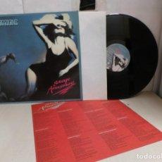 Discos de vinilo: SCORPIONS--SAVAGE AMUSEMENT 1988-EMI- HARVERST-SPAIN-. Lote 279345643
