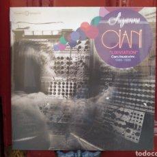 Discos de vinilo: SUZANNE CIANI–LIXIVIATION (CIANI/MUSICA INC. 1969-1985) LP VINILO NUEVO PRECINTADO.. Lote 279357683