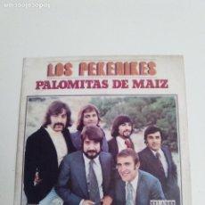 Discos de vinilo: LOS PEKENIKES PALOMITAS DE MAIZ / POLUCION ( 1972 ORLADOR ESPAÑA ). Lote 279362918