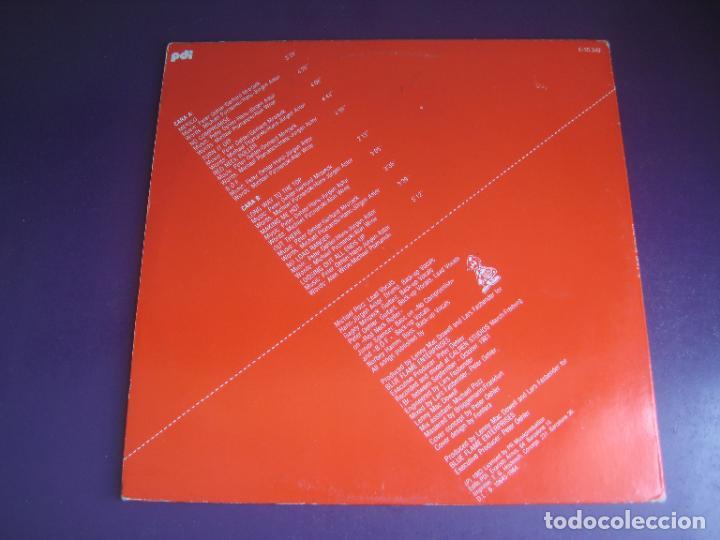 Discos de vinilo: Poker - Red Neck Roller - LP PDI 1983 - HARD ROCK 80S METAL - VINILO SIN USO , PORTADA ROZADA - Foto 2 - 279362958