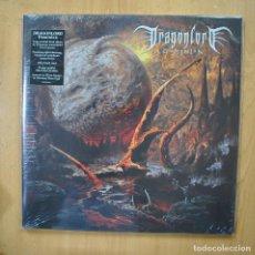 Discos de vinilo: DRAGONLORD - DOMINION - PRECINTADO LP. Lote 279363273