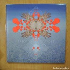 Discos de vinilo: FUCK BUTTONS - TAROT SPORT - GATEFOLD 2 LP. Lote 279363698