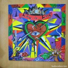 Discos de vinilo: LIONS IN LOVE - LIONS IN LOVE - LP. Lote 279364208