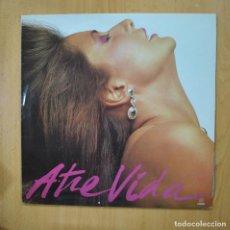 Discos de vinilo: FAFA DE BELEM - ATREVIDA - LP. Lote 279365328