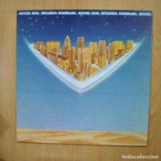Discos de vinilo: MIGUEL RIOS - ROCANROL BUMERANG - LP. Lote 279365448
