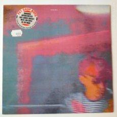 Discos de vinilo: PET SHOP BOYS- DISCO- SPAIN LP 1986 + ENCARTE- VINILO COMO NUEVO.. Lote 279378363