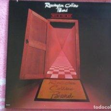 Discos de vinilo: ROSSINGTON COLLINS BAND,THIS IS THE WAY EDICION USA DEL 81 DOBLE CARATULA. Lote 279402408