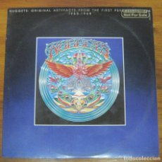 Discos de vinilo: NUGGETS ORIGINAL ARTYFACTS FROM THE FIRST PSYCHEDELIC ERA 1965-1968. Lote 279405653