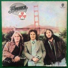 Discos de vinilo: AMERICA – HEARTS, VINILO, LP.. Lote 279409243