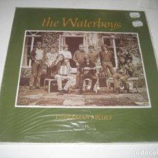 Discos de vinilo: THE WATERBOYS - THE FISHERMAN´S BLUES LP. Lote 279410023