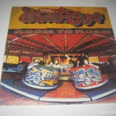 Discos de vinilo: THE WATERBOYS - ROOM TO ROAM LP. Lote 279410413