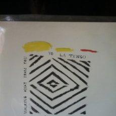 Discos de vinilo: YO LA TENGO 1991 BAR NONE RECORDS .GENE HOLDER PRODUCED. Lote 279411398