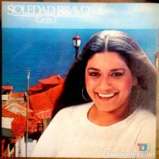 Discos de vinilo: SOLEDAD BRAVO – CARIBE, VINILO, LP.. Lote 279412953