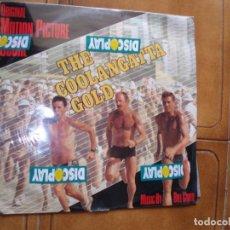 Discos de vinilo: DISCO LP. Lote 279416543