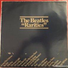 """Discos de vinilo: BEATLES """"RARITIES"""", PRIMERA EDICIÓN ESPAÑOLA ODEON 1978. Lote 279463068"""