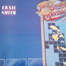 Discos de vinilo: ERNIE SMITH MR. SMITH'S CLASSICS LP. Lote 279467203