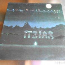 Discos de vinilo: ITZIAR, LP, AMESKOI + 8, AÑO 1979. Lote 279497483