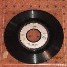 Discos de vinilo: PRINCE - SIGN O THE TIMES - SINGLE - UK - PAISLEY PARK - REF W8399 - L -. Lote 279502563