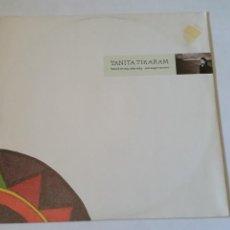 Discos de vinilo: TANITA TIKARAM - TWIST IN MY SOBRIETY (FULL LENGTH VERSION) - 1988. Lote 279555278