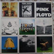 Discos de vinilo: PINK FLOYD. Lote 279580063