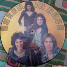Discos de vinilo: QUEEN/PICTURE. Lote 279587438