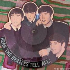 Discos de vinilo: THE BEATLES/PICTURE. Lote 279588913