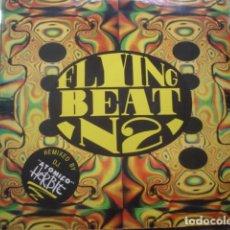 Discos de vinilo: FLYING BEAT N2. Lote 280121918