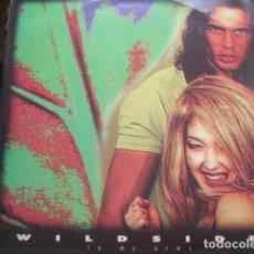 Discos de vinilo: WILDSIDE IN MY ARMS. Lote 280123753