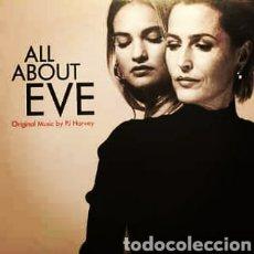 Discos de vinilo: PJ HARVEY–ALL ABOUT EVE (ORIGINAL MUSIC) LP VINILO NUEVO PRECINTADO.. Lote 280199518