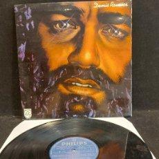 Discos de vinilo: DEMIS ROUSSOS / MISMO TÍTULO / LP-GATEFOLD - PHILIPS-1978 / MBC. ***/***. Lote 280200118