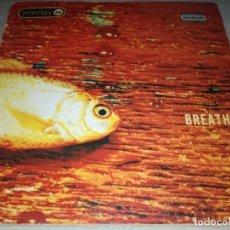 Disques de vinyle: PRODIGY-BREATHE. Lote 280222983