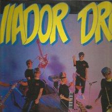 Disques de vinyle: AVIADOR DRO CIUDADANOS DEL IMPERIO. Lote 280282463