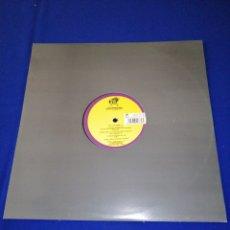 Discos de vinilo: CONTRASEÑA RECORDS (THE GRAND - RELOAD - RAPTOR - COME ON) DJS RUTA DEL BACALAO DIFÍCIL DE CONSEGUIR. Lote 280295403