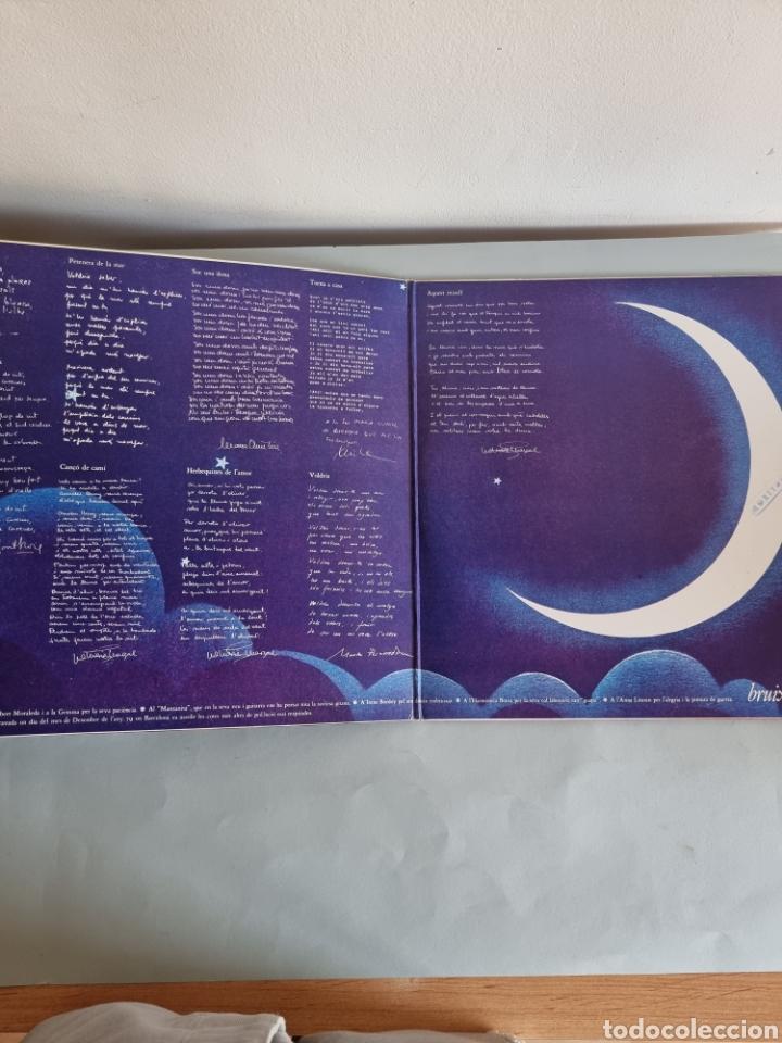 Discos de vinilo: Marina Rossell, bruixes i maduixes, LP - Foto 2 - 280374288