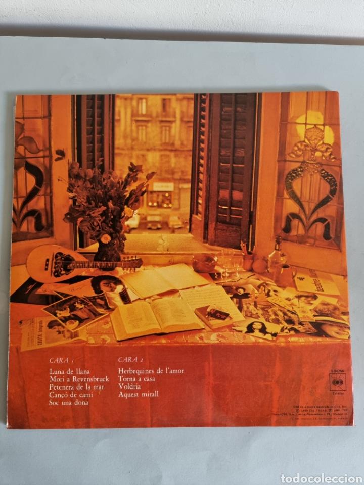 Discos de vinilo: Marina Rossell, bruixes i maduixes, LP - Foto 4 - 280374288