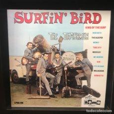 Discos de vinilo: THE TRASHMEN – SURFIN' BIRD. Lote 280416378