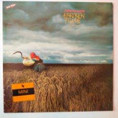 Discos de vinilo: DEPECHE MODE- A BROKEN FRAME- SPAIN MINI LP 1986- VINILO COMO NUEVO.. Lote 280500323