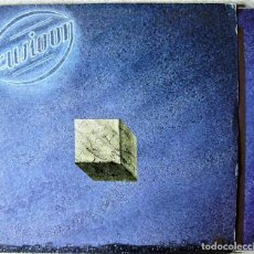 Discos de vinilo: FUSIOON.MINORISA...3º ALBUM Y ULTIMO...PROGRESIVO...EX. Lote 280668048
