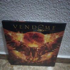Discos de vinilo: VINILO PLACE VENDOME – CLOSE TO THE SUN. MICHAEL KISKE (HELLOWEEN).. Lote 280779228