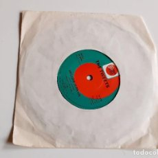 Discos de vinilo: DISCO VINILO 45 RPM THE TWEETS. Lote 280881203