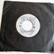 Discos de vinilo: DISCO VINILO 45 RPM. Lote 280992253