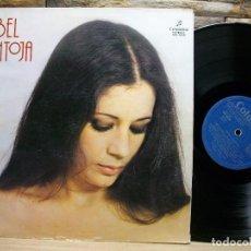 Disques de vinyle: ISABEL PANTOJA – NIÑA ISABELA VINILO, LP. Lote 281801593
