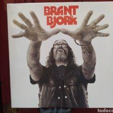 Discos de vinilo: BRANT BJORK–BRANT BJORK. LP VINILO PRECINTADO. STONER ROCK. Lote 281969593