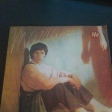 Discos de vinilo: MARÍA - SINGLE VINILO. Lote 281970698