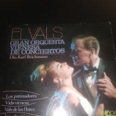 Discos de vinilo: GRAN ORQUESTA VIENESA SINGLE VINILO. Lote 281971948