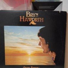 Discos de vinilo: VINILO LP BRYN HAWORTH GRAND ARRIBAK. Lote 282075878