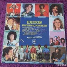 Discos de vinilo: ÉXITOS INTERNACIONALES ,VINYL LP SPAIN 1979 ,THE JACKSONS TOTO ANITA WARD .... Lote 282950238