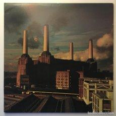 Discos de vinilo: PINK FLOYD – ANIMALS, US 1977 COLUMBIA. Lote 282981588