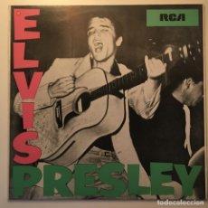 Discos de vinilo: ELVIS PRESLEY – ELVIS PRESLEY, GERMANY RCA. Lote 282982048