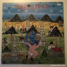 Discos de vinilo: TALKING HEADS – LITTLE CREATURES, CANADA 1985 SIRE. Lote 282990003